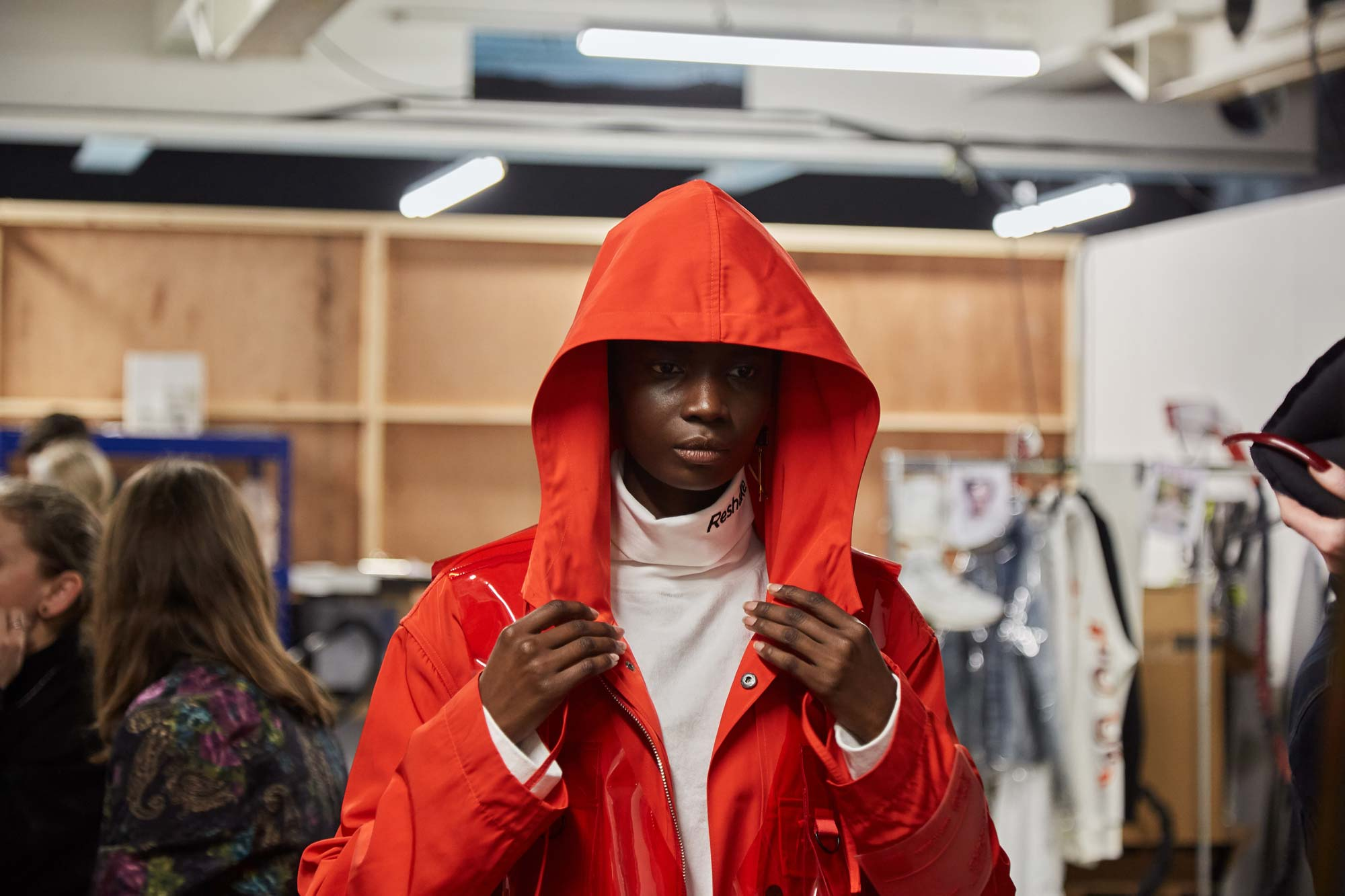 OnOff A/W19 Overview